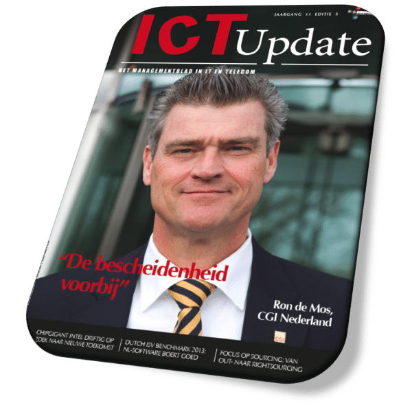 ict update magazine