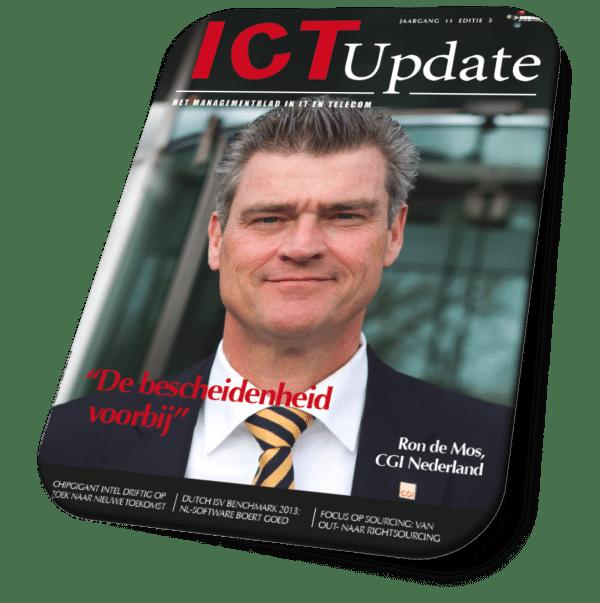 ict update magazine