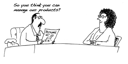 Top 10 questions to ask when hiring a product manager