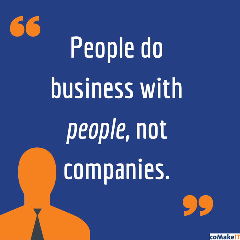people_do_business_with_people