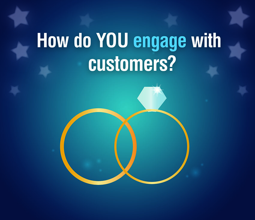 5 Powerful Tips To Increase Your Customer Engagement Immediately!