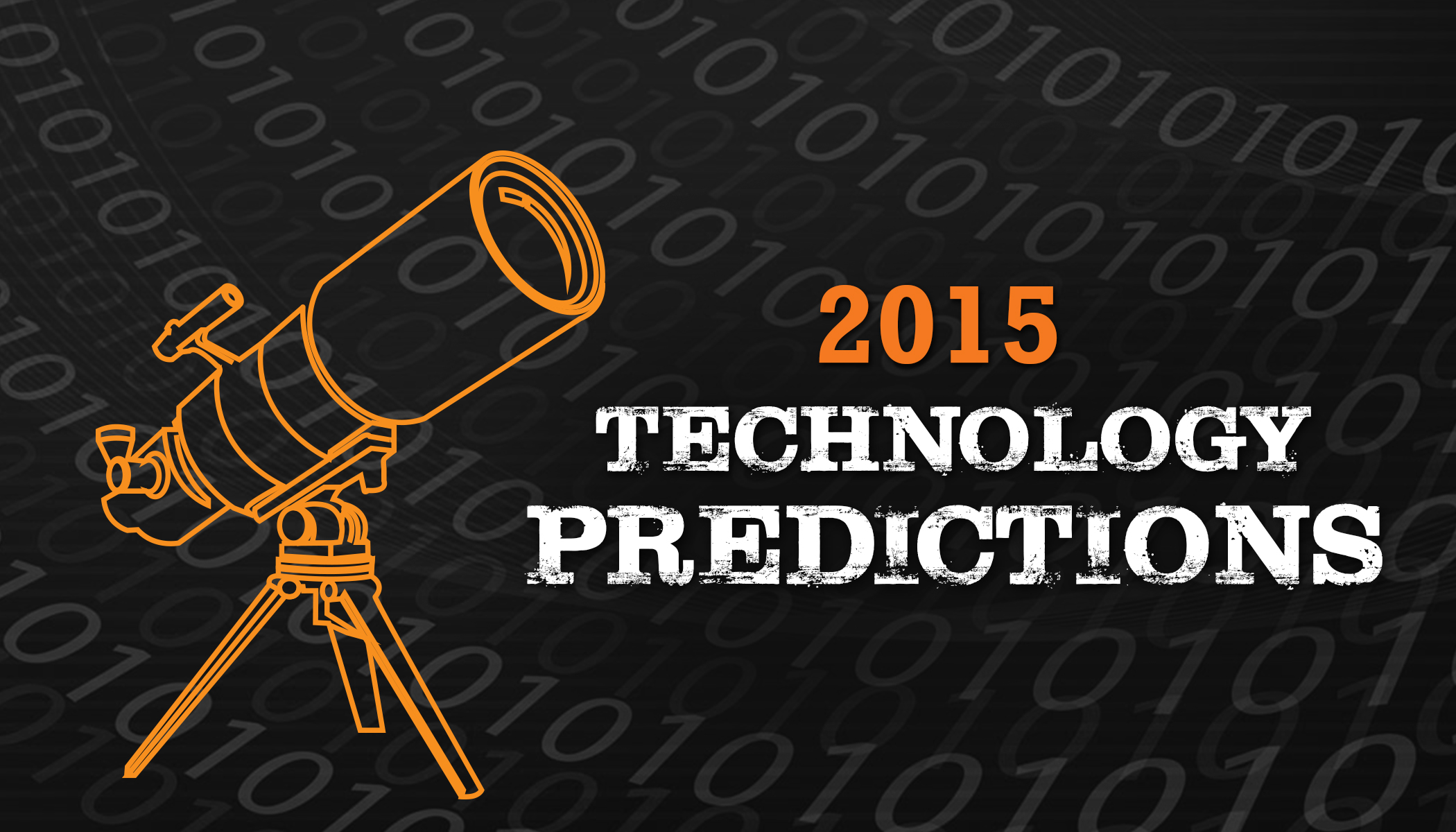 Technology Predictions