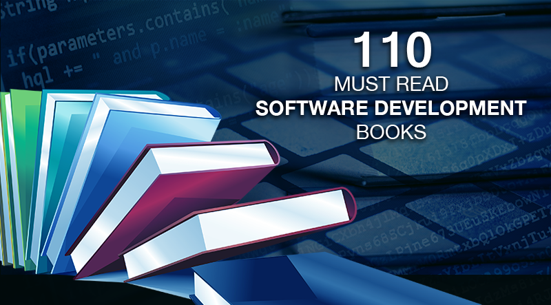 software development books