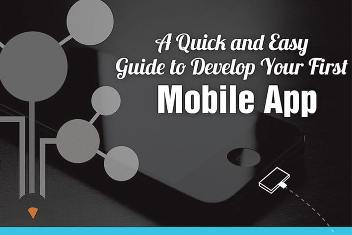 Develop Your First Mobile App