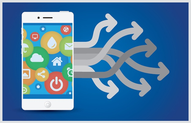 5 Hottest Enterprise Mobility Trends