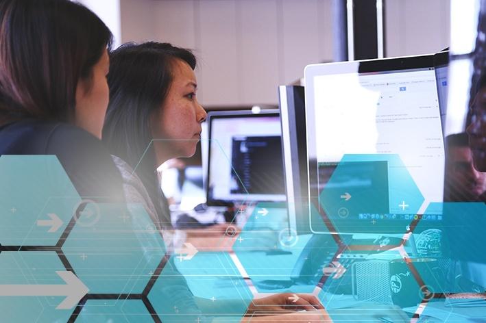 Effective strategies for an enterprise digital makeover
