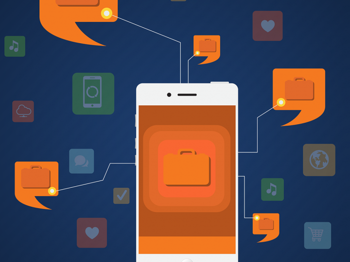 6 Reasons A Mobile App Is Indispensable For Your Business