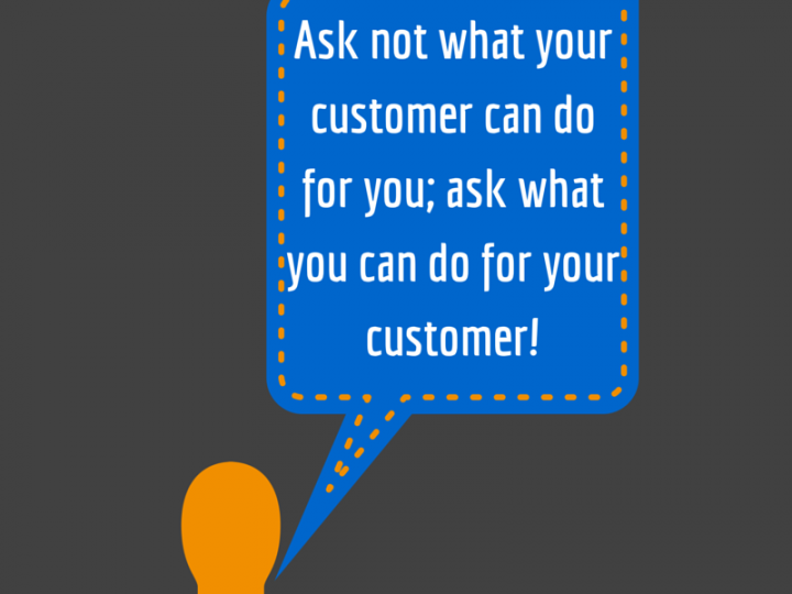 5 Things a Software Company  MUST DO for its Customer