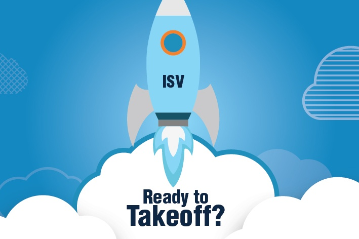 Is your ISV primed for Takeoff?