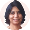 Jyothsna Madhunapantula, SVP, Delivery & Operational Excellence