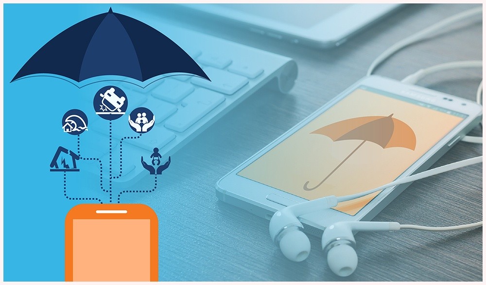 Mobile Strategy for Sustained Customer Engagement in Insurance Industry