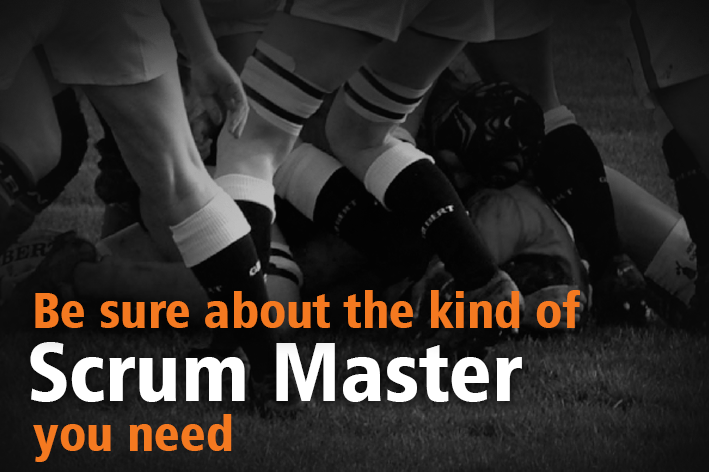 Remarkable Scrum Master