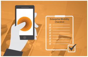 Secure Enterprise Mobility