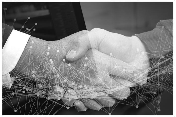 Strategic partners for IT innovation