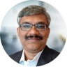 Seshu Loka, SVP, Technology Strategy & Platform Solutions