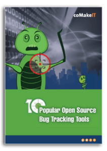 Open Source Bug Tracking Tools