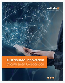 Distributed Innovation