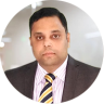 Durga Prakash Kone, EVP - Head, Global Sales