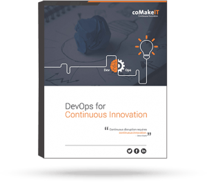 DevOps for Continuous Innovation