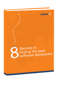 finding the best software developers