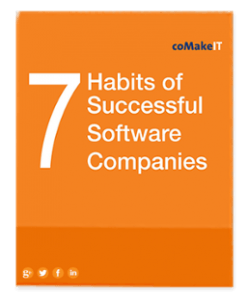 Habits of Successful Software Companies