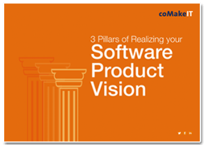 software product vision