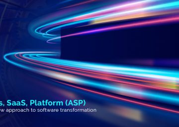 ASP playbook – time to transform your software