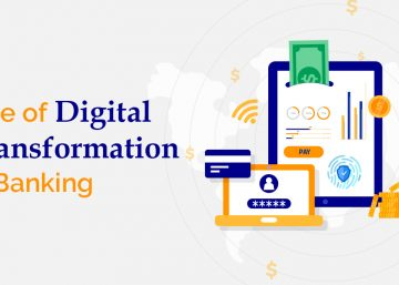 Is Banking digitally transforming in the near future?