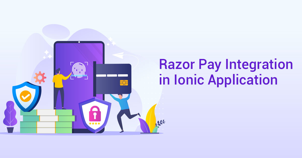 Razorpay Integration in Ionic Application