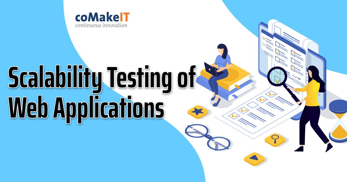 testing of web application