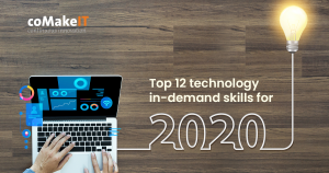 in demand tech skills