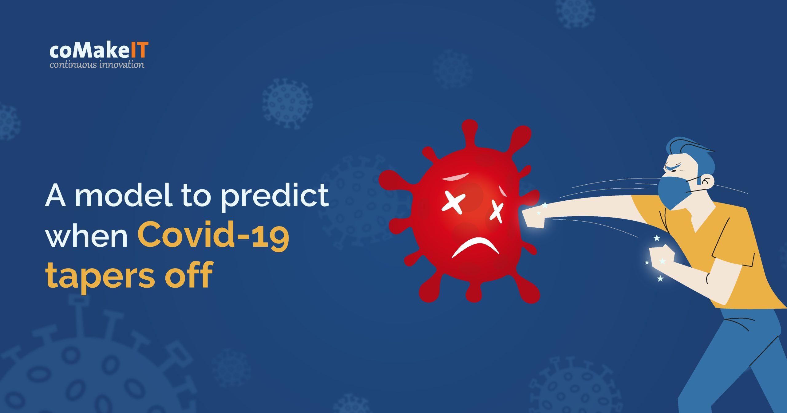 covid 19 prediction