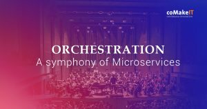 orchestration microservices