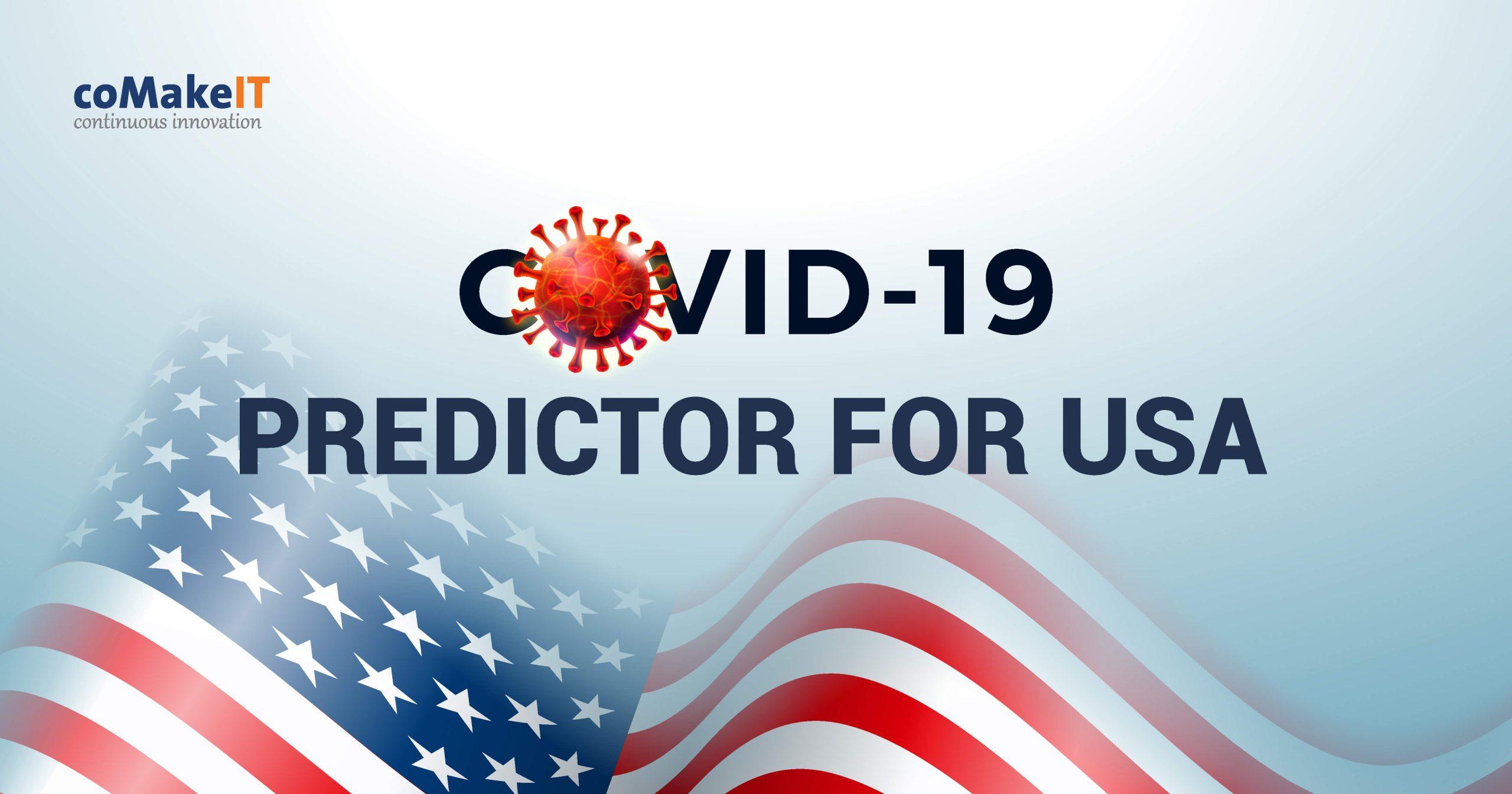 COVID-19 Predictor