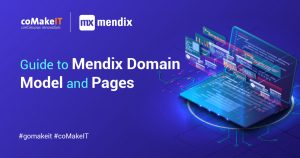 Guide to Mendix Domain Model and Pages