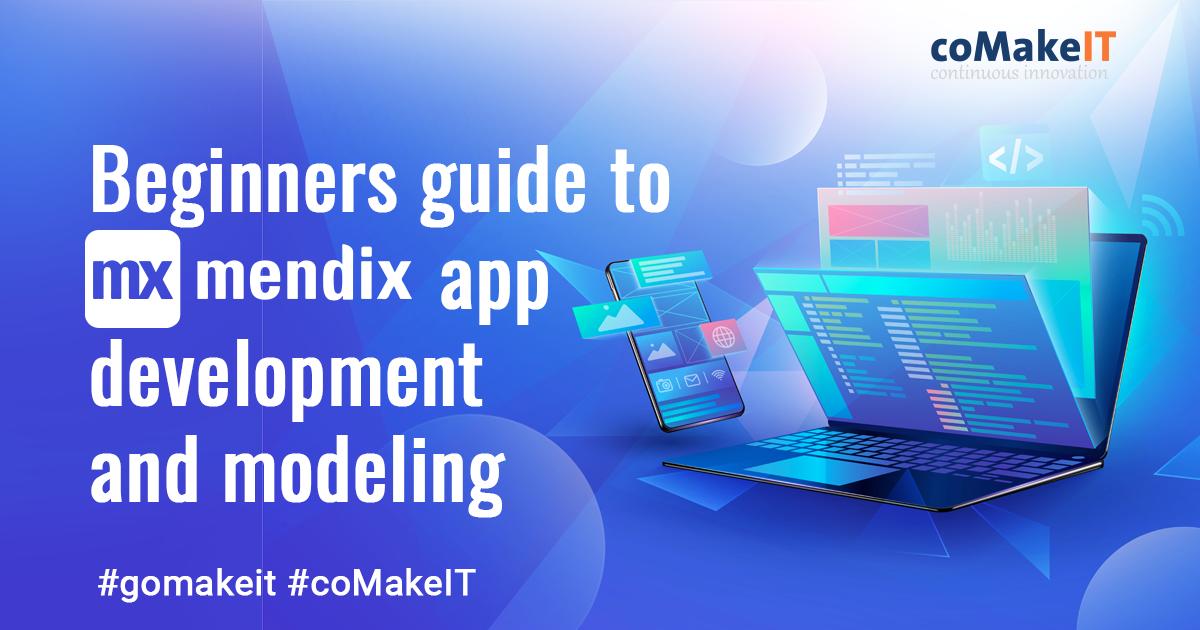 guide to mendix app development