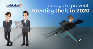 4 ways to prevent Identity theft in 2020
