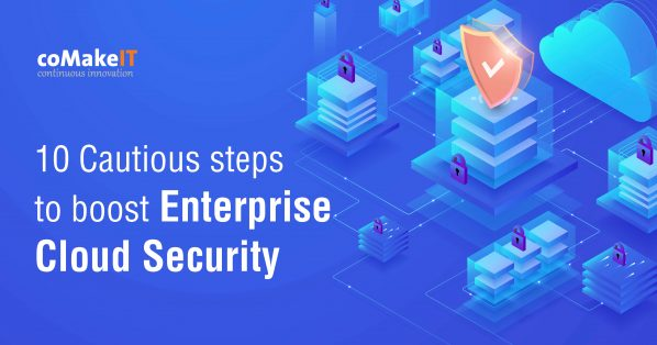 enterprise cloud security