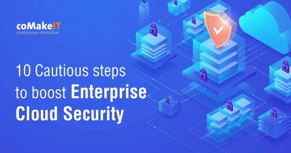 enterprise cloud security