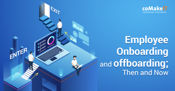 Employee Onboarding and offboarding