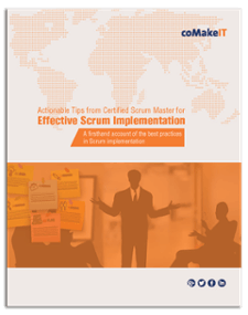coMakeIT | Actionable Tips from Certified Scrum Master for Effective Scrum Implementation