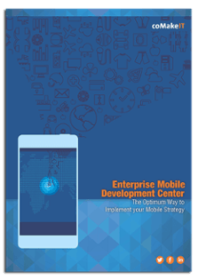 coMakeIT | Enterprise Mobile Development Center