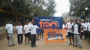 coMakeIT | coMakeIT 10 Years Celebrations