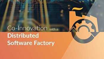 coMakeIT | Distributed Software Factory Models