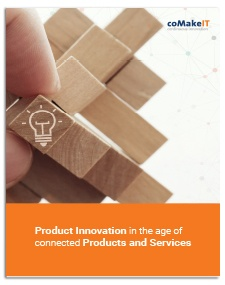 coMakeIT | Product Innovation in the age of Connected Products and Services