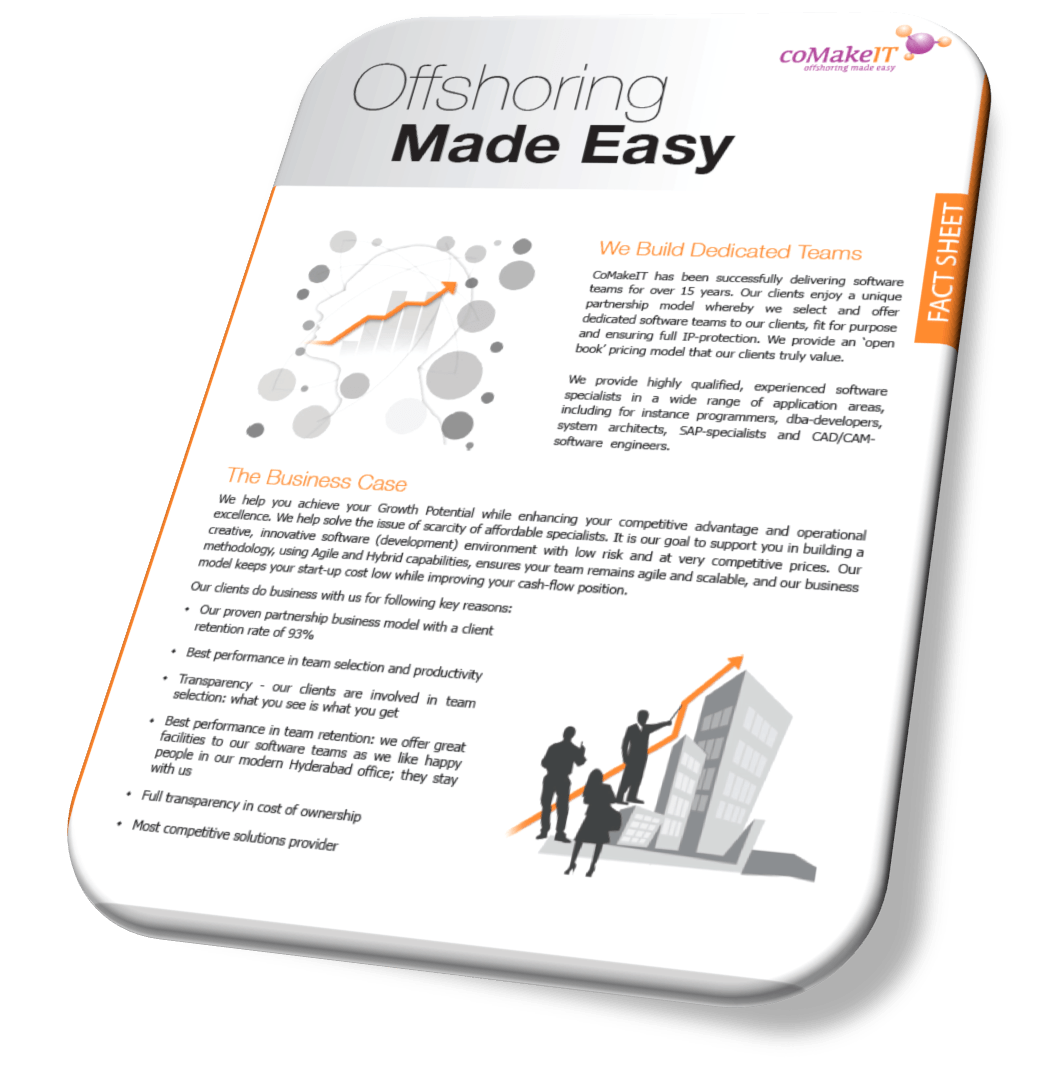 coMakeIT   White Paper on Agile processes like RUP and SCRUM