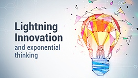 coMakeIT | Learn how ISVs can benefit from a strategy of lightning innovation
