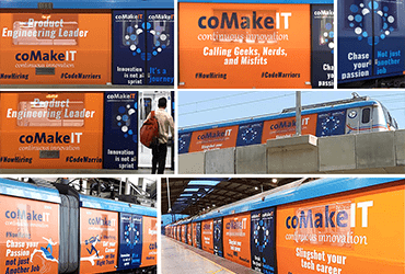 coMakeIT | Co-innovate Newsletter 2019 Vol 2 – Issue 3