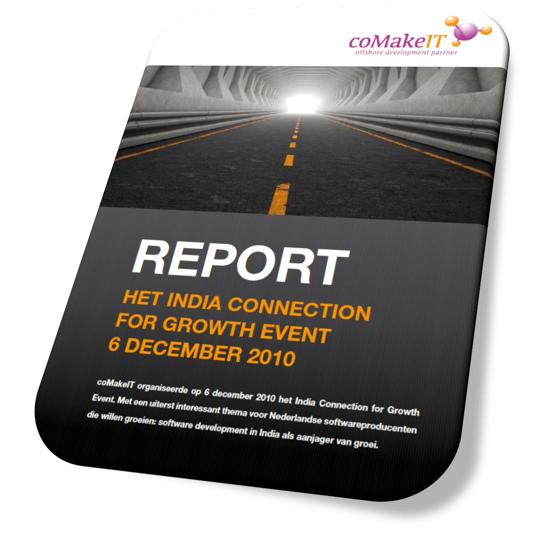coMakeIT | Event Report of the India Connection for Growth Event