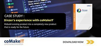 coMakeIT | Thank You For Downloading - Success Story